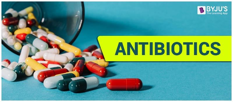 Antibiotics - Treatmentof Cholera