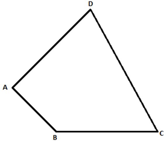 Angle sum property