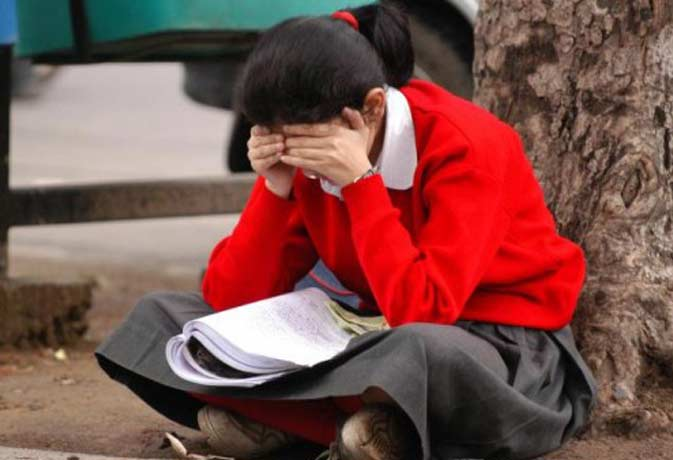 CBSE Pre-Exam Counselling