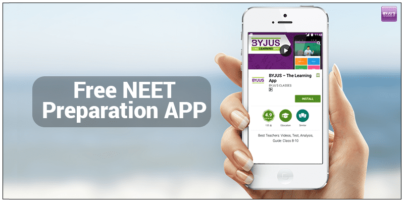 Free NEET Preparation App