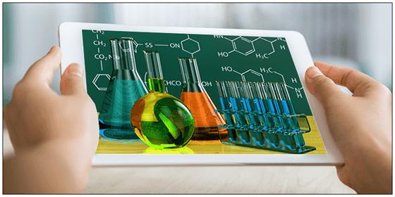 Chemistry App