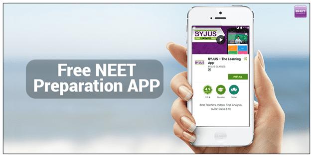 NEET App