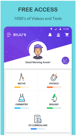 Chemistry App - Benefit of Learning with Chemistry App