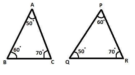 Rs Aggarwal Class 10 Solutions Chapter 4 Ex 4a Triangles Pdf Download