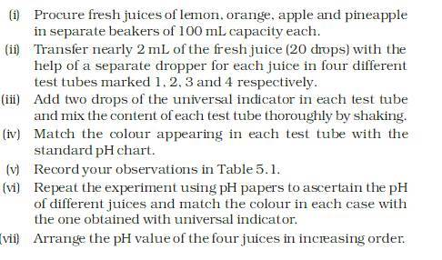 Chemistry practicals class11 image41