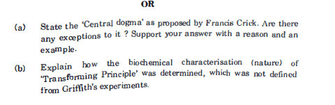 Question Paper Analysis Biology Class 12 CBSE