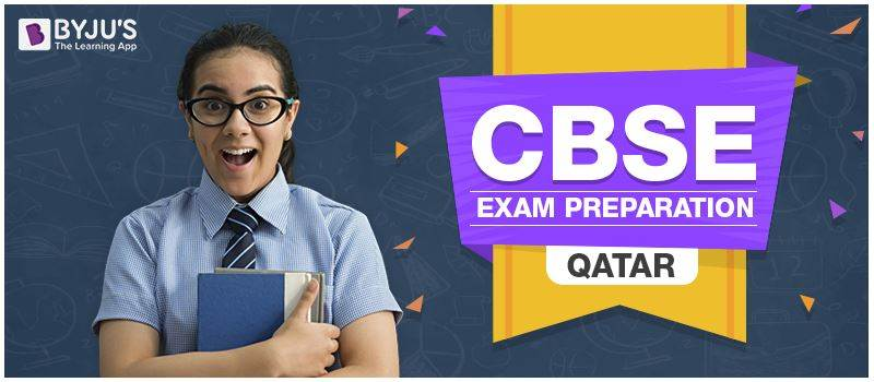 CBSE Exam Preparation Qatar