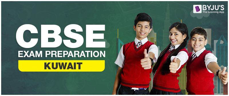 CBSE Exam Preparation Kuwait