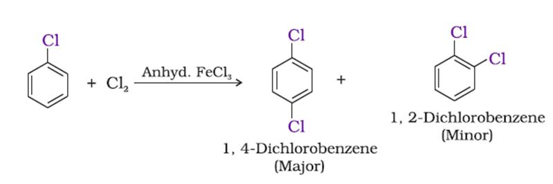 Aryl Halide Halogenation