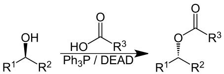 Mitsunobu Reaction