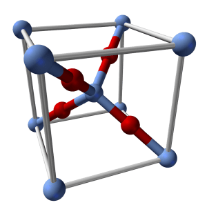 Silver Oxide- Ag4O4