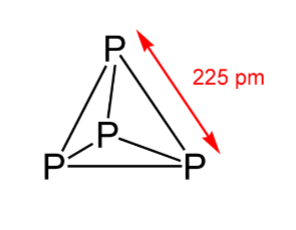 allotropes of phosphorus