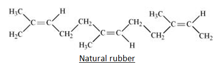 Natural Rubber and Synthetic Rubber Preparation and Properties