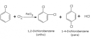 reactions of haloarenes