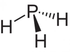 Phosphine