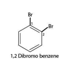 1,2 Dibromo benzene