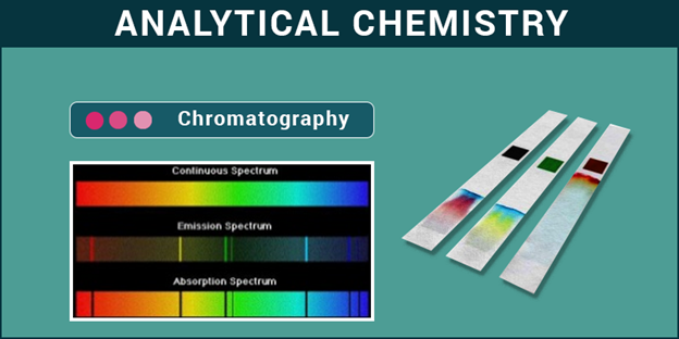 Analytical Chemistry in Chromatography