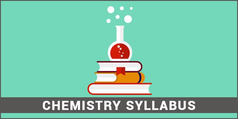 CBSE-CHEMISTRY-SYLLABUS