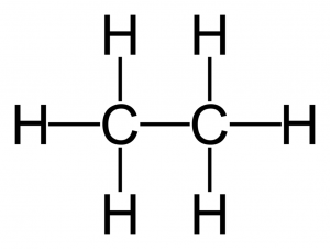 Ethane Carbon Compound