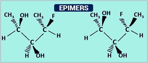 Epimers