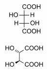 Epimers - Levotartaric Acid