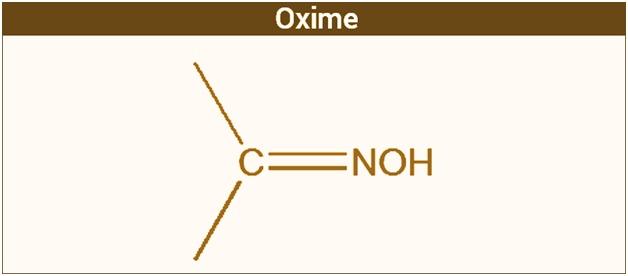 Oximes