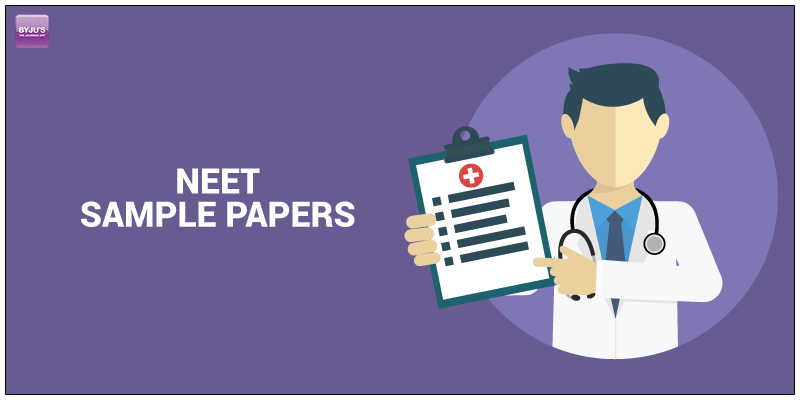 NEET Sample Papers