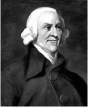 Adam Smith - Economics Class 12