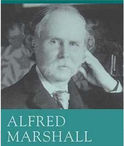Alfred Marshall - Economics Study Materials Class 12