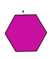 Hexagon Formula