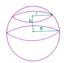 spherical segment
