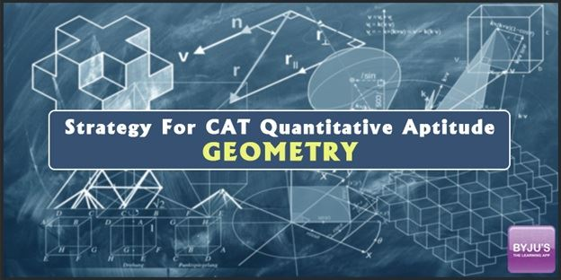 Geometry for CAT Exam