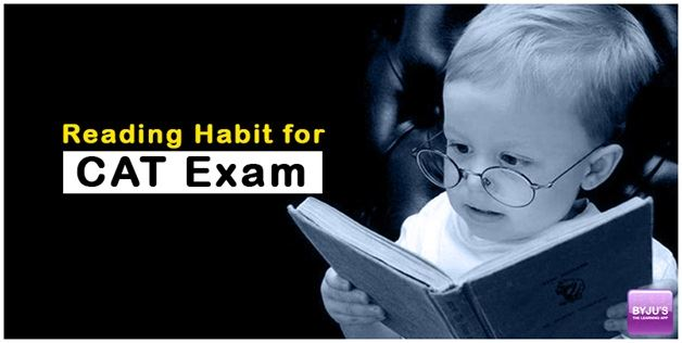 Importance of Reading Habit For CAT Reading Comprehension