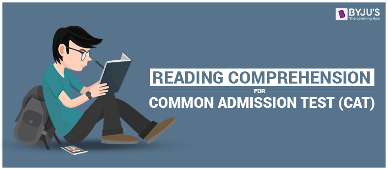 CAT Reading Comprehension | RC Questions For CAT 2019