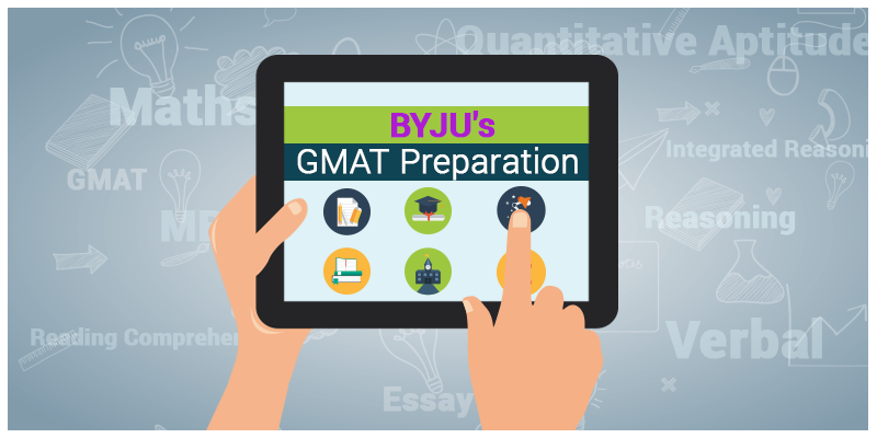 Byjus GMAT Preparation