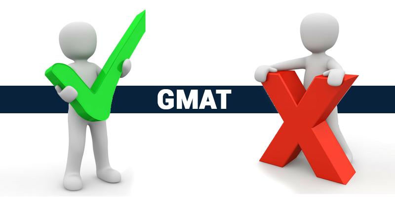 GMAT Exam: Rules & Regulations