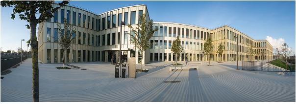 Prestigious B-school HEC, Paris