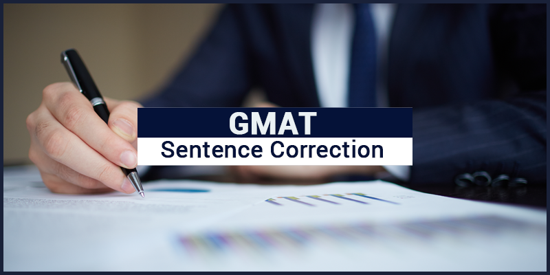 GMAT Sentence Correction Rules