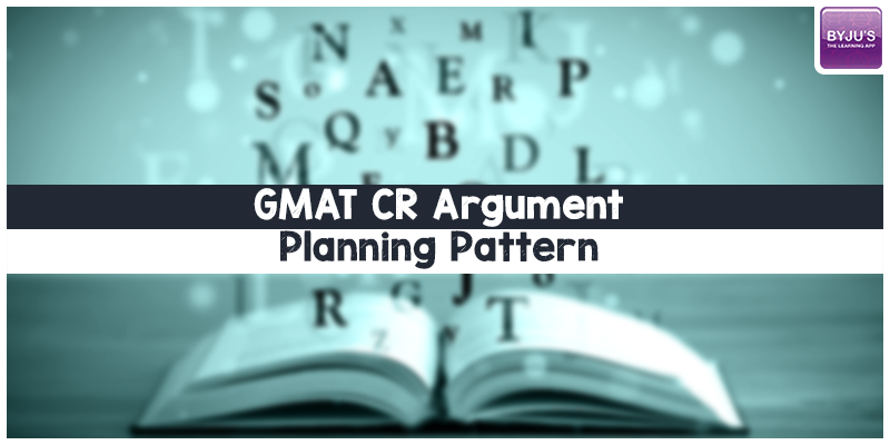 GMAT CR Argument
