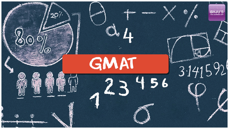 GMAT Numbers
