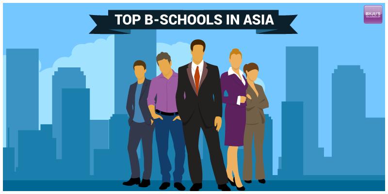 B-Schools in Asia