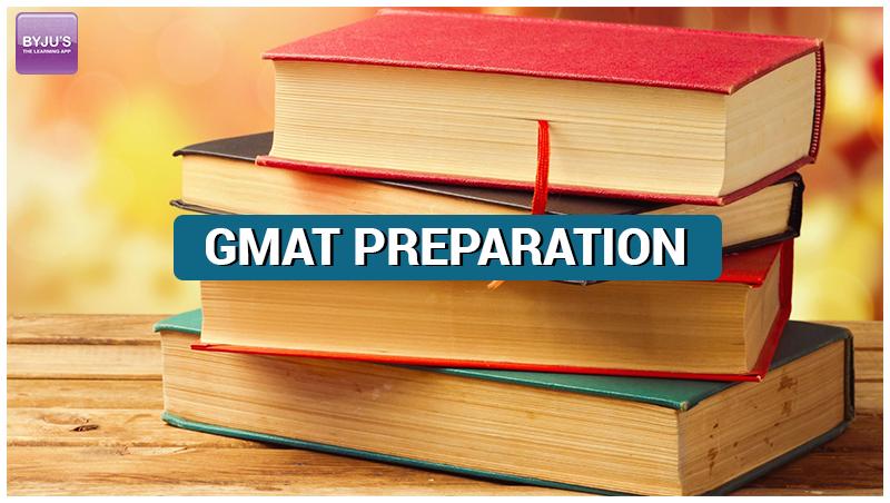 GMAT Preparation at home