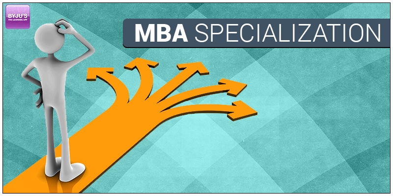 MBA Specialization