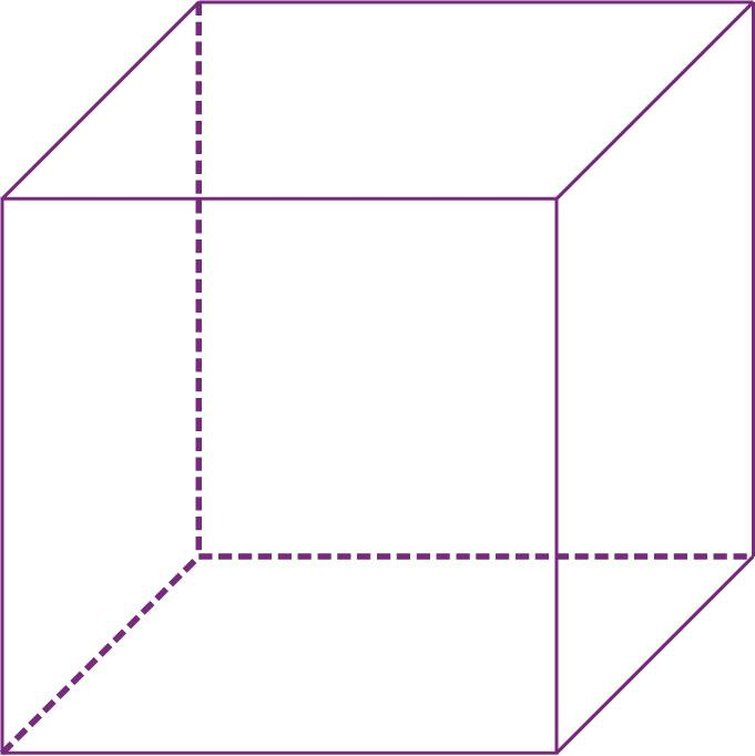 GMAT Quant: Geometry – Volume - Cube