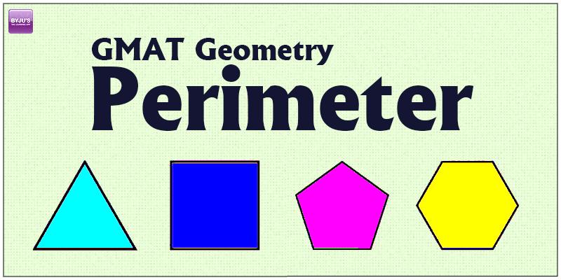 GMAT Geometry Perimeter