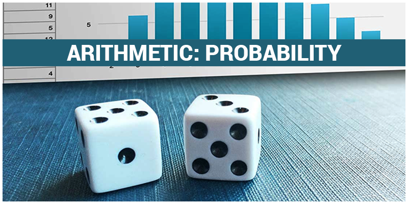 Arithmetic: Probability