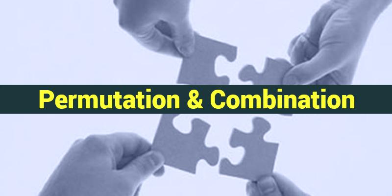 Permutation & Combination