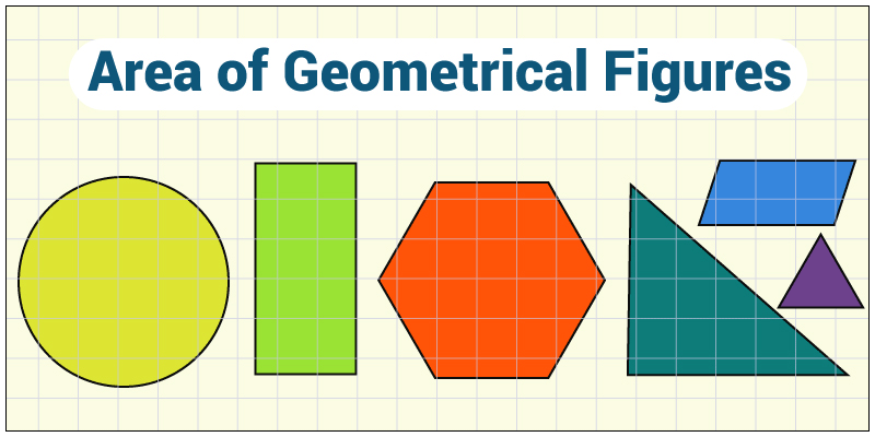 GMAT - Area of Geometrical Figures