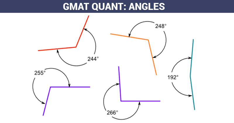 GMAT Quant: Angles