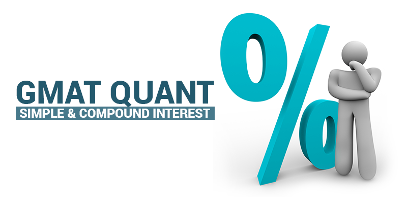 GMAT Quant Simple Compound Interest